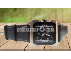 101 Watch cell
