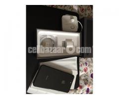Apple iphone 8 plus 64gb grey like NEW