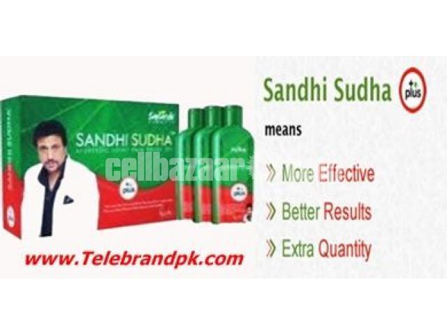 SANDHI SUDHA PLUS - 3/5