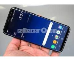 Samsung Galaxy S8, master copy,