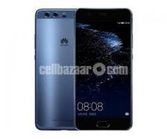 Huawei P10 Plus, master copy