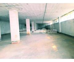 66 sotok industry building for sell - Image 1/5
