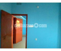 Brand New Flat With High Quality Tiles and Colours