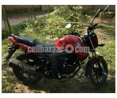 Honda CB Triger
