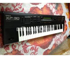 Roland Xp30 Brand New con