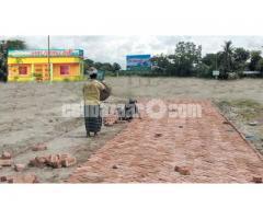 3 কাঠার আবাসিক প্লট @কেরানীগঞ্জ
