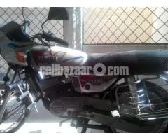 Yamaha Rx 100cc