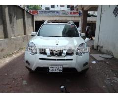 Nissan X -Trail Sunroof 2011 - Image 1/5