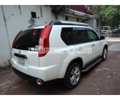 Nissan X -Trail Sunroof 2011 - Image 3/5