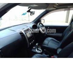 Nissan X -Trail Sunroof 2011 - Image 4/5