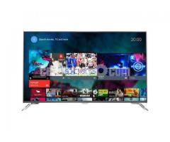 """New Wi-Fi Android Led  Tv View One-43""""3D+Fhd"""