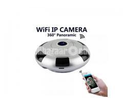 Wifi IP Camera V380S