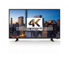 """New Tv View One-39"""" 3D+FHD LED 5Year"""