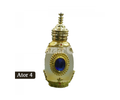 ​  Arabian Attar Perfume (7768199.)
