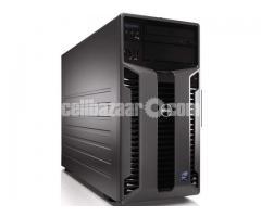 Dell PowerEdge Server T610