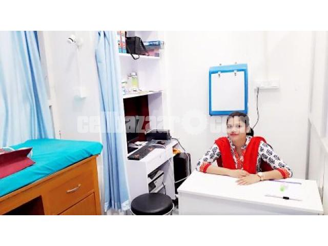 On Call Doctors ( Cardiologist & Physiotherapist) - 1/1