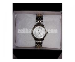 HALEI WATCH (lady's)