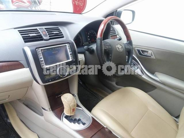 Toyota Allion - A15 2014 - 4/5