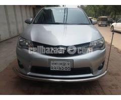 Toyota Fielder G Ltd. 2013 - Image 1/5