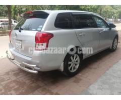 Toyota Fielder G Ltd. 2013 - Image 3/5