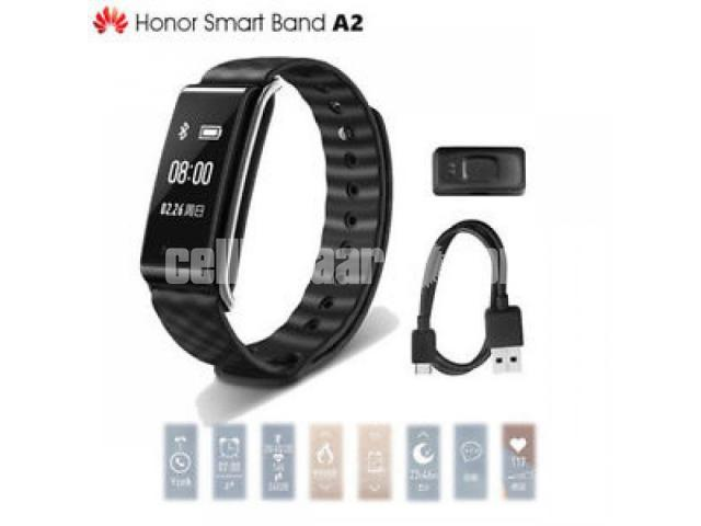 Huawei Honor A2 Fitness Tracker in BD - 2/2