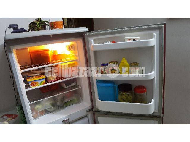 Kelvinator refrigerator - 1/4