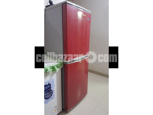 Kelvinator refrigerator - 3/4
