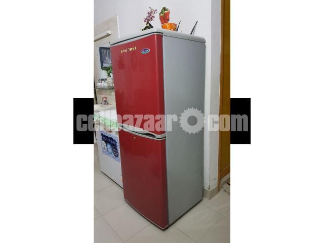 Kelvinator refrigerator - 4/4
