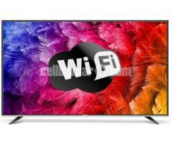 Eid Offer View One Android-43''Led Tv