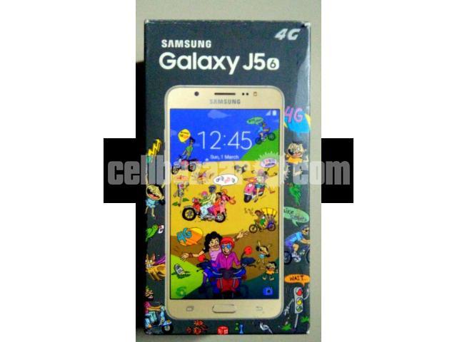 Samsung J5 (2016) - 1/5
