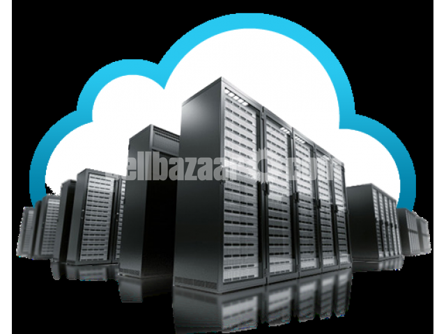 2 GB Cloud Hosting With Domain - 1/1
