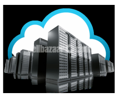 2 GB Cloud Hosting With Domain
