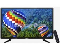 """New Tv View One-22"""" 3D+FHD LED 5Year"""