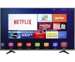 Orginal-43''View One Wi-Fi Samart Andorid Led TV