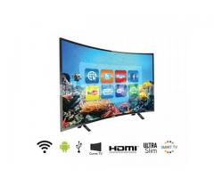 Orginal-32''View One Curved Wi-fi Samart Andorid Led TV