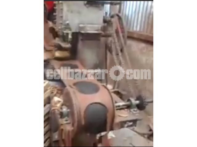 mosquito coil machine - 1/3