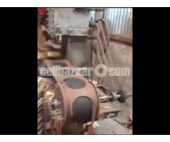 mosquito coil machine - Image 1/3