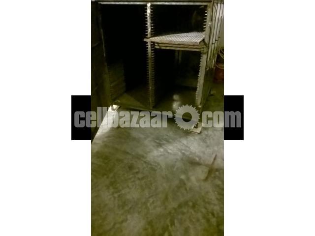 mosquito coil machine - 3/3