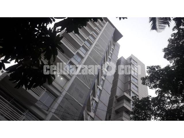 12 Storied building Gulshan-2 - 1/1