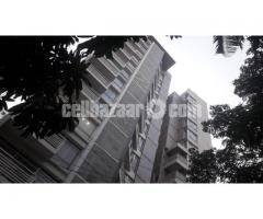 12 Storied building Gulshan-2