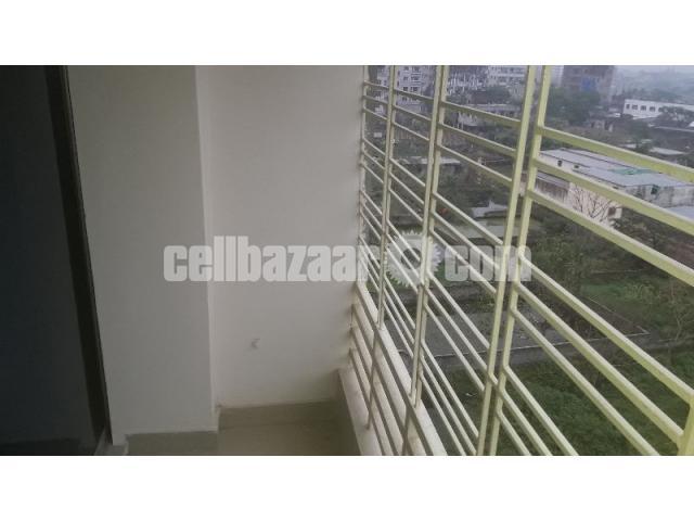 6.5 Storied building Banasree - 1/5