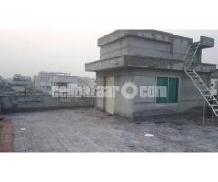 6.5 Storied building Banasree