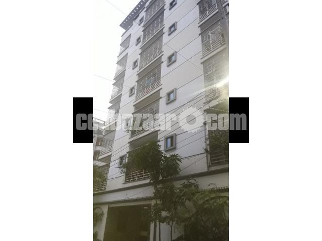 6.5 Storied building Banasree - 3/5
