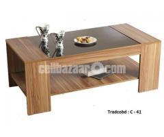 Stylish Center Table CT-41