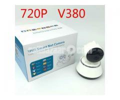 Wifi Smart Net IP Camera V380