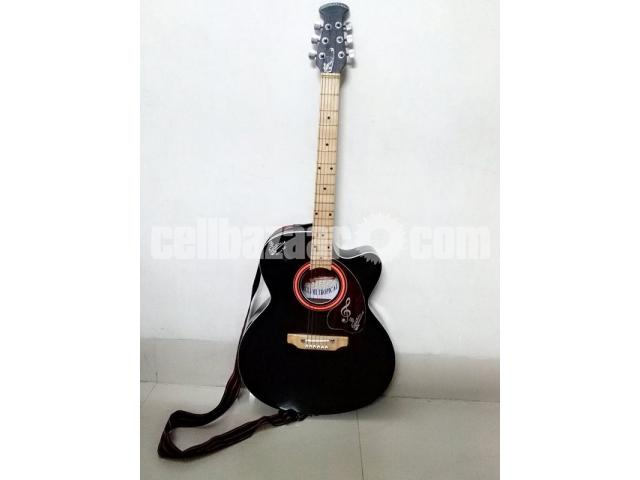 Urgent sell Acoustic guitar - 1/2