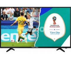 "World Cup Android View One 42"" LED TV"