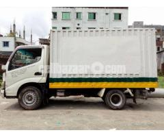 Toyota Dyna Cover Van 1.5TON - Image 3/4