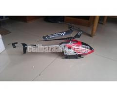 RC Helicopter - Image 2/4