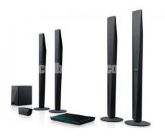 Sony BDV-E6100 Blu-ray 3D 1000 Watt Wireless Home Theatre